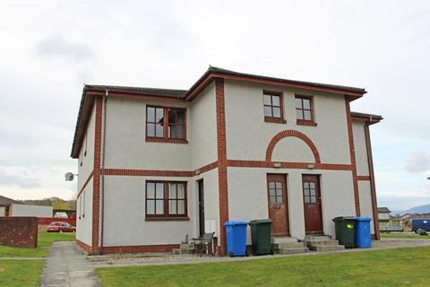 1 bedroom flat to rent - Miller Street, Inverness, IV2 3DL