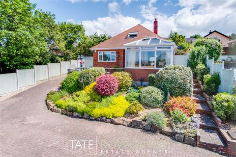4 bedroom detached bungalow for sale - Sunnyside Close, Bagillt, Flintshire, CH6