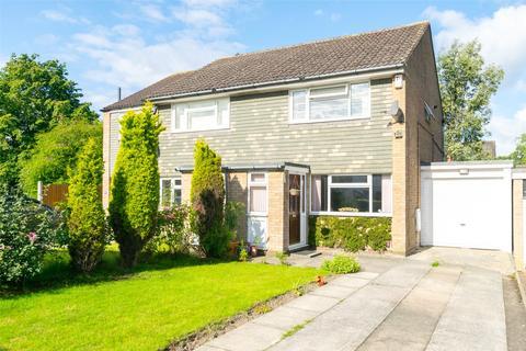 2 bedroom semi-detached house for sale - Turnberry Avenue, Leeds, LS17