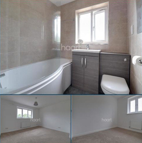 2 bedroom terraced house for sale - Mary Mead