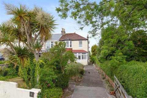 4 bedroom semi-detached house for sale - Townstal Pathfields, Dartmouth, TQ6