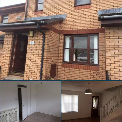 2 bedroom terraced house to rent - Dungeonhill Rd, Glasgow G34