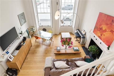 1 bedroom flat for sale - Elvaston Place, London, SW7