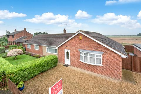 4 bedroom detached bungalow for sale - Jekils Bank, Holbeach St Johns, PE12