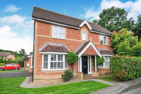 4 bedroom detached house for sale - Copsewood Close, Sidcup, DA15 8TN