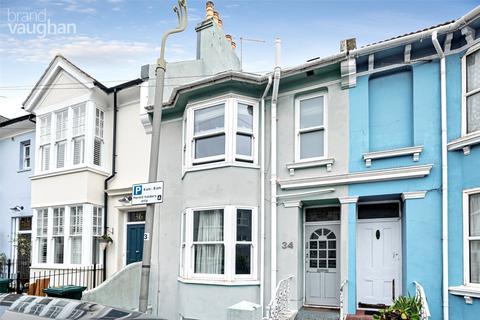 3 bedroom maisonette for sale - Robertson Road, Brighton, East Sussex, BN1