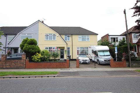 5 bedroom semi-detached house for sale - Tarbock Road, Huyton, Liverpool, Merseyside, L36