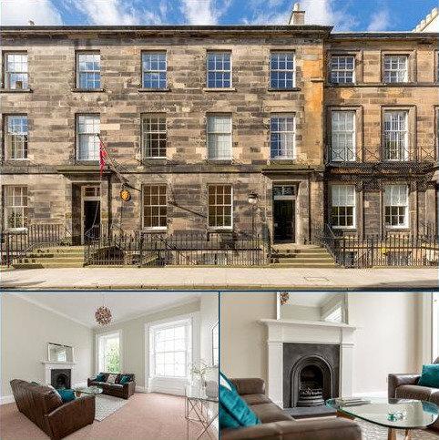 4 bedroom flat for sale - Rutland Square, Edinburgh, Midlothian, EH1