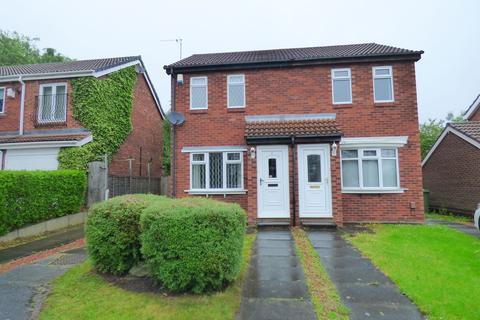 2 bedroom semi-detached house for sale - Lapwing Close, Ayton, Washington, Tyne and Wear, NE38 0ET