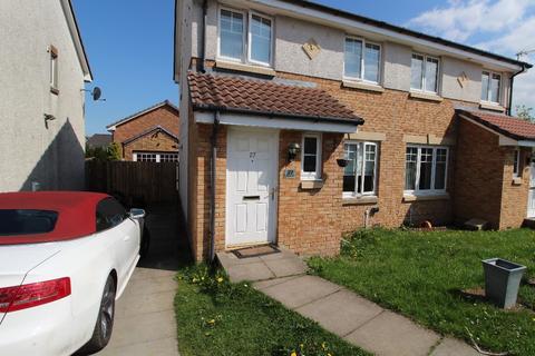 3 bedroom semi-detached house for sale - Gillespie Place, Armadale, West Lothian, EH48 2JT