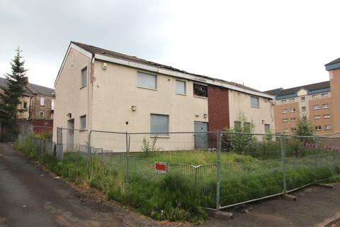 2 bedroom property with land for sale - Leslie Street, Motherwell, North Lanarkshire, ML1 1NE