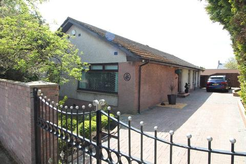 4 bedroom bungalow for sale - Sword St, Airdrie, North Lanarkshire, ML6 0BU