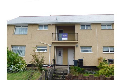 2 bedroom maisonette for sale - Lloyd Avenue, Swffryd, Crumlin