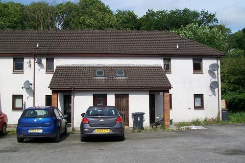 1 bedroom flat to rent - 6 Burnside Court, Minnigaff, Newton Stewart, Dumfries And Galloway. DG8 6AP