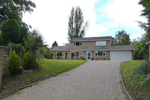 4 bedroom detached house for sale - Thorpe Road, Peterborough PE3