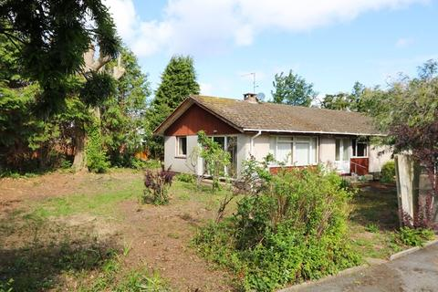 3 bedroom detached bungalow for sale - Iford Close, Saltford, Bristol