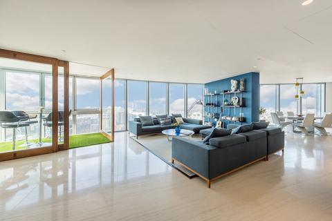 3 bedroom apartment for sale - The Tower, One St George Wharf, Vauxhall, SW8
