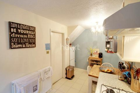 1 bedroom terraced house for sale - Wodehouse Road, Leicester