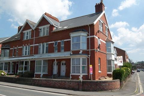 1 bedroom flat to rent - Cranleigh Apartments, Pilton Causeway