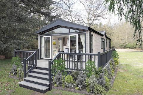2 bedroom lodge for sale - Penrith Cumbria