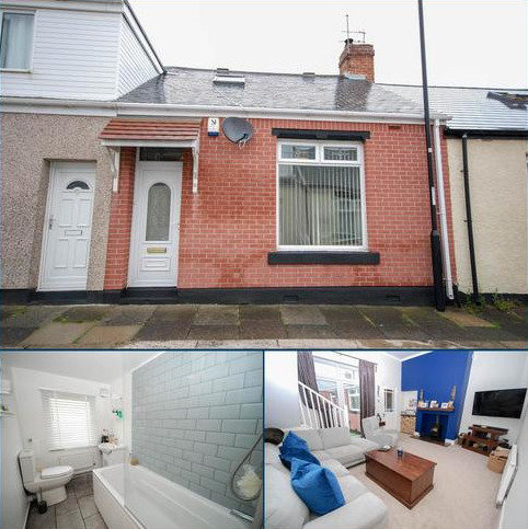 2 bedroom cottage for sale - Ritson Street, Fulwell