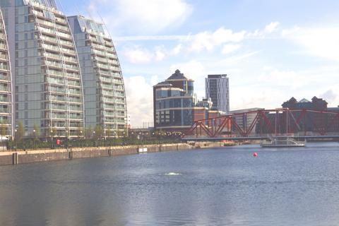 1 bedroom apartment for sale - Liverpool Street, Salford