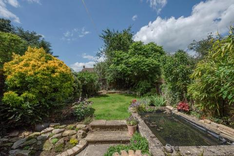 3 bedroom terraced house for sale - Willow Way, Begbroke, Kidlington, Oxfordshire