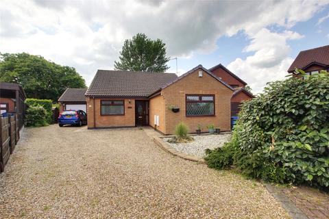 3 bedroom bungalow for sale - Ivy Meadow, Off Jubilee Lane, Burton Pidsea, Hull, East Yorkshire, HU12