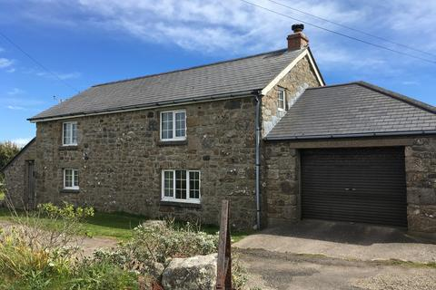 3 bedroom barn for sale - Cot Valley, St Just TR19