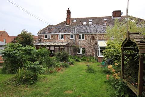 2 bedroom cottage for sale - Honing Road, Dilham