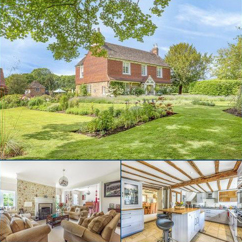 5 bedroom house for sale - Griggs, Tower Hill