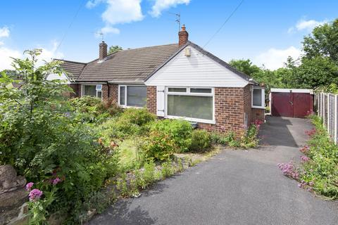 2 bedroom bungalow for sale - South View Crescent, Yeadon, Leeds, LS19 7JA