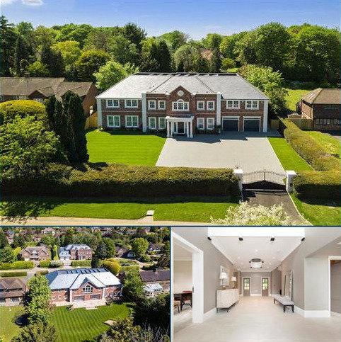 6 bedroom detached house for sale - Grays Lane, Ashtead, Surrey, KT21