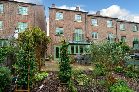5 bedroom townhouse for sale - Cowslip Meadow, Berkhamsted HP4