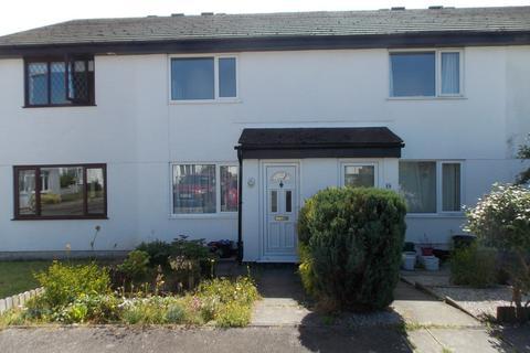 2 bedroom terraced house to rent - Tamar Close, Callington