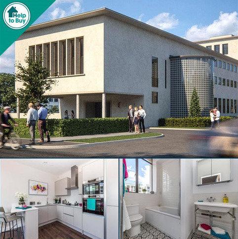 2 bedroom flat for sale - Broadwater Rd, Welwyn Garden City, Herts