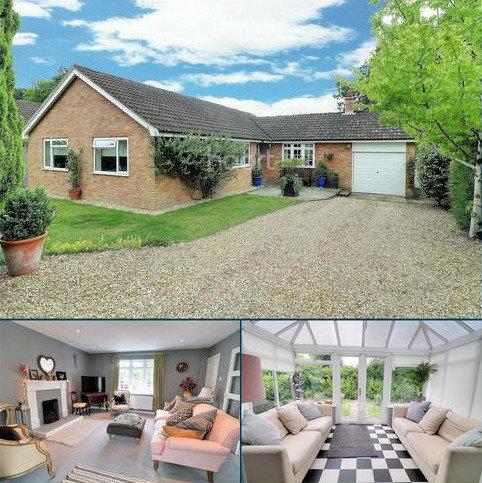 3 bedroom bungalow for sale - Fairview Road, Headley Down, Hants.