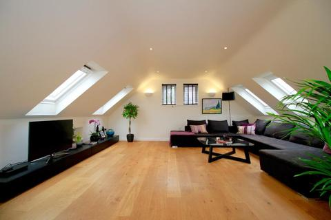 2 bedroom apartment to rent - North Oxford, Summertown, OX2
