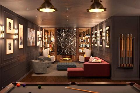 3 bedroom flat for sale - One Molyneux Street, Marylebone, London, W1H