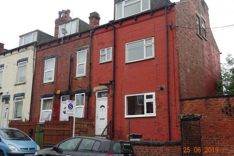 2 bedroom terraced house to rent - 58 Salisbury Road