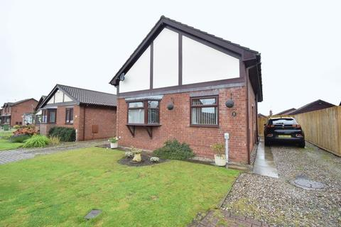 4 bedroom detached house for sale - Garbutt Close, Preston