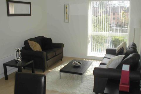 2 bedroom apartment to rent - Callisto, Ryland Street