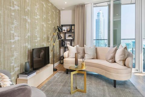 1 bedroom flat for sale - London SW8