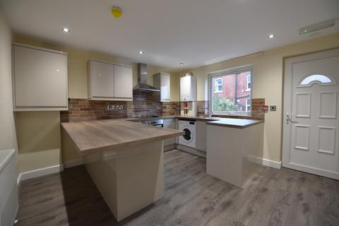 2 bedroom terraced house to rent - Welton Place, Leeds, West Yorkshire, LS6