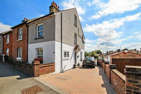 3 bedroom semi-detached house for sale - Bridgen Road, Bexley