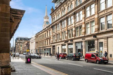 1 bedroom apartment for sale - 2/3 McIntyre & Hogg, Ingram Street, Merchant City, Glasgow