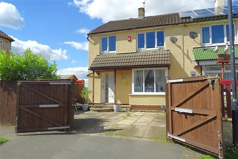 3 bedroom semi-detached house to rent - Ruffield Side, Wyke, Bradford, West Yorkshire, BD12