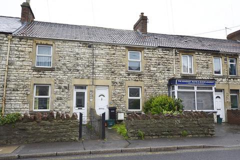 2 bedroom terraced house for sale - Radstock Road, Midsomer Norton, Somerset, BA3 2AR