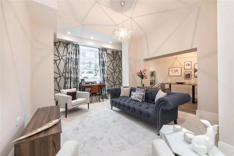 2 bedroom flat to rent - Stanhope Terrace, Hyde Park, London