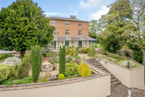 6 bedroom detached house for sale - Isglan Road, Whitford, Holywell, Clwyd